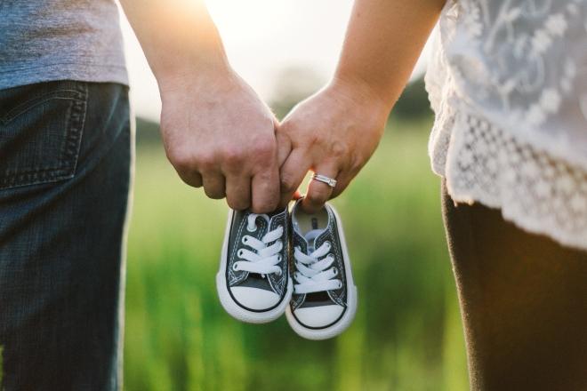 Bất cứ xự xung đột nào cũng sẽ có cách hóa giải, bố mẹ đừng quá lo lắng