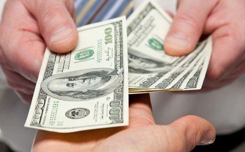 Nằm mơ thấy có người đưa tiền cho mình là điềm báo gì? Đánh con gì?-2