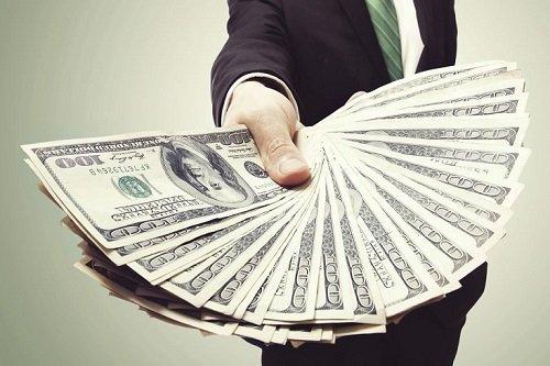 Nằm mơ thấy có người đưa tiền cho mình là điềm báo gì? Đánh con gì?-1