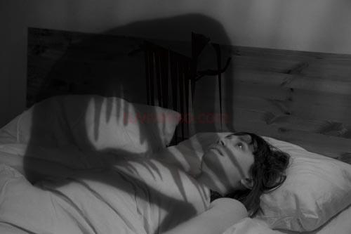Nằm mơ thấy ma điềm lành hay dữ, giải mã giấc mơ thấy ma quỷ