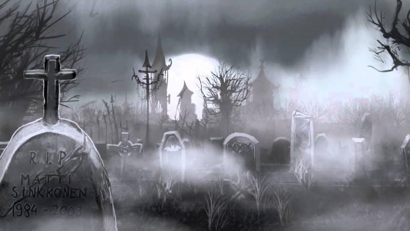 Mơ thấy nghĩa địa, nghĩa trang có xui không?
