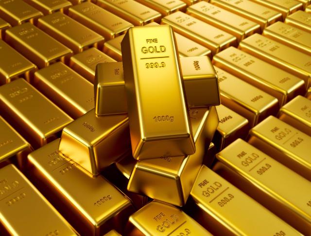 Giải mã ý nghĩa giấc mơ nhìn thấy vàng