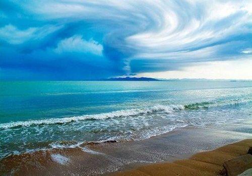 Ý nghĩa giấc mơ thấy biển cả bao la - Phongthuy66