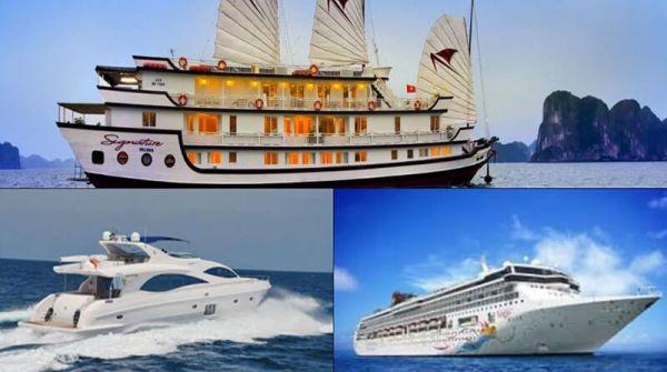Nằm mơ thấy thuyền đánh con gì? Mơ tháy tàu thuyền có tốt không?