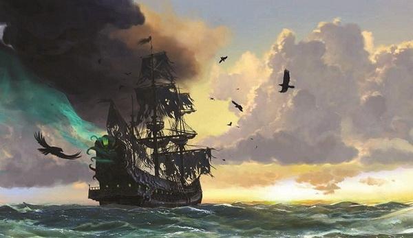 Giải mã giấc mơ thấy tàu thuyền, tàu thuyền là số gì?