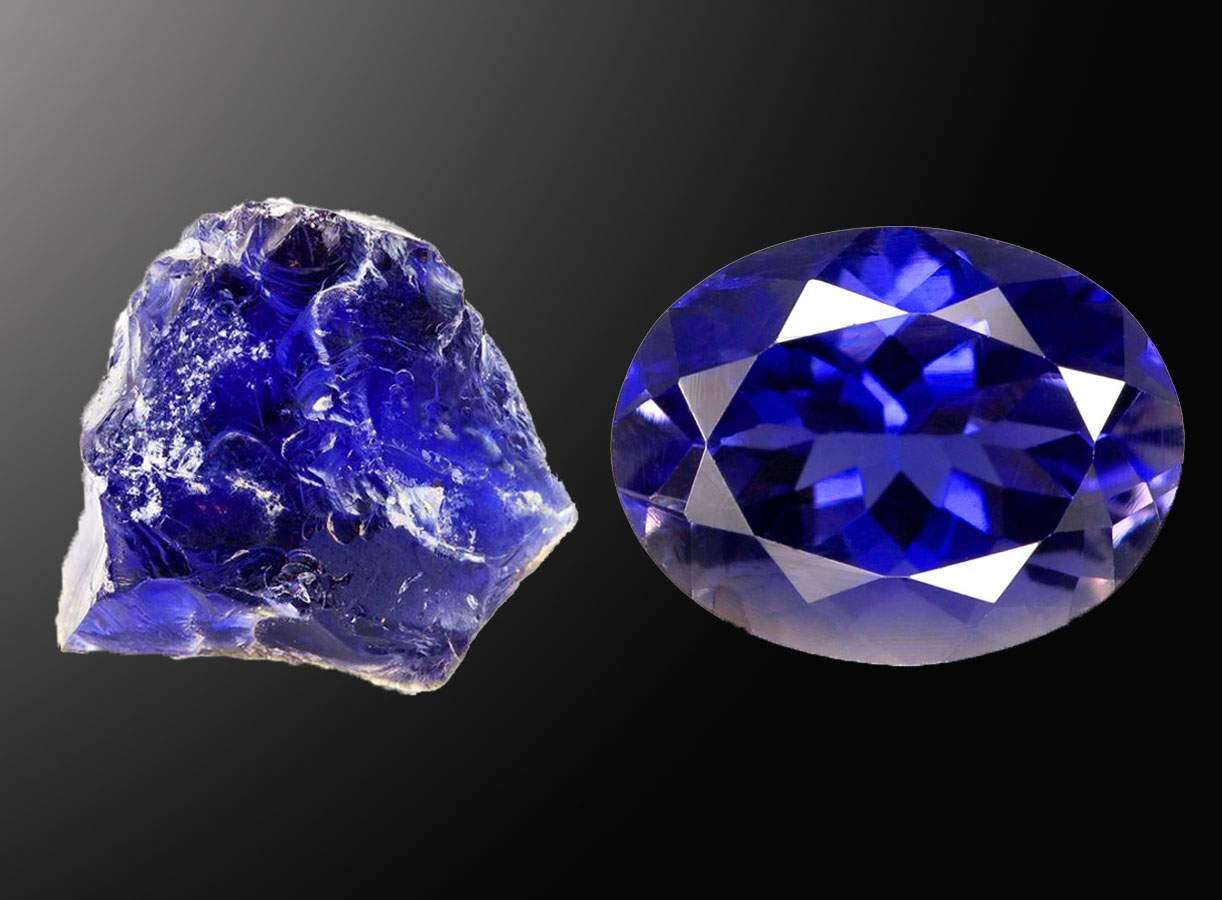 Kiến thức đá quý :: Đá Sapphire là gì? Tìm hiểu về Sapphire