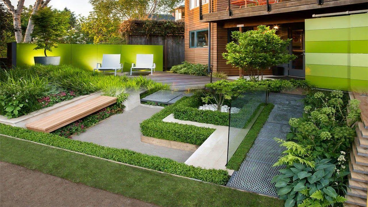 Quy tắc thiết kế sân vườn phong thủy hiệu quả