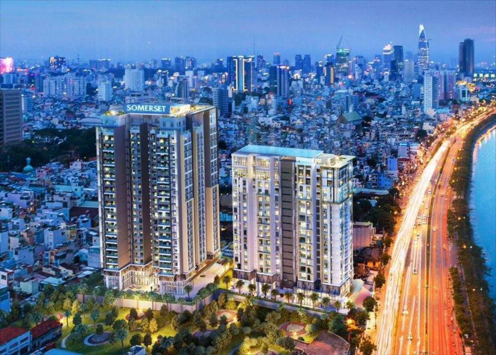 Thành phố Hồ Chí Minh: Xây dựng chương trình nhà ở giai đoạn 2021-2030