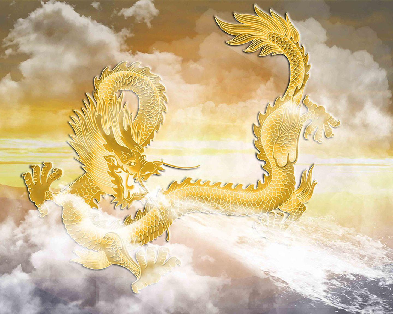 Tìm hiểu về Rồng 5 vuốt và rồng 3 vuốt - BYTUONG